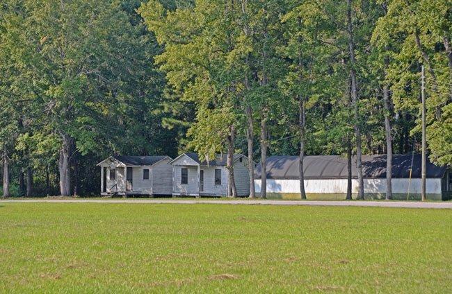 Hemingway Interdenominational Campground