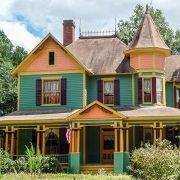 Henry-Bennett Cheras House