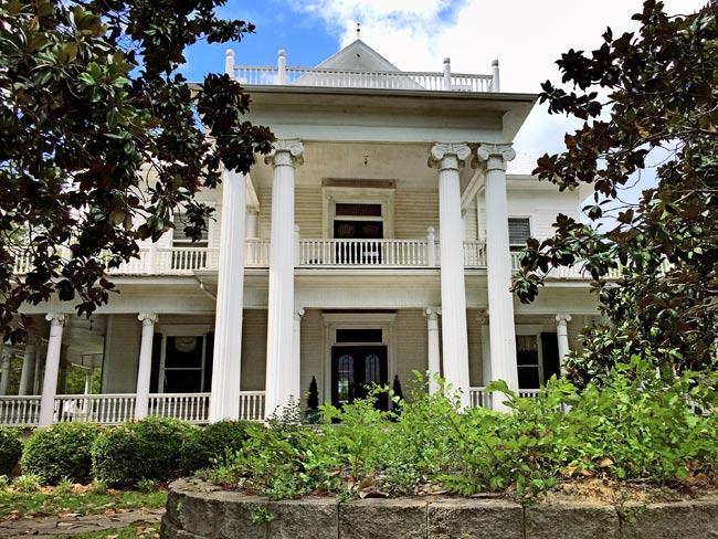 Henry Franklin Hendrix House