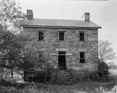 Henry Houser House Plantation