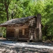 Hewn Timber Cabins