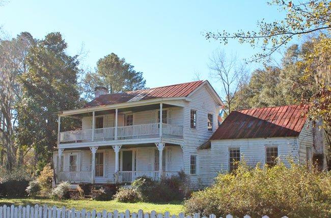 Heyward House