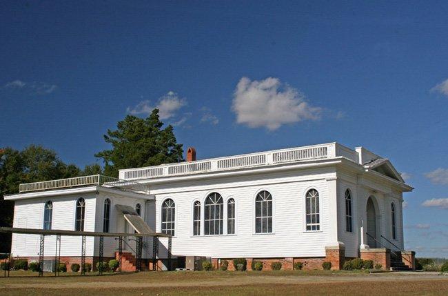 High Hill Church