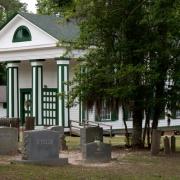 High Hills Baptist Church