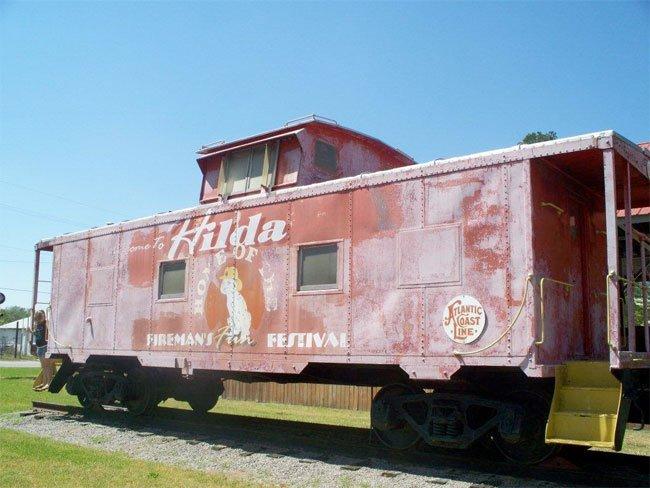 Hilda SC