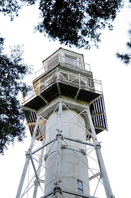 Hilton Head Range Light