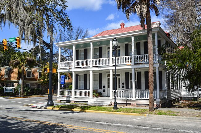 Historic Home Downtown Beaufort