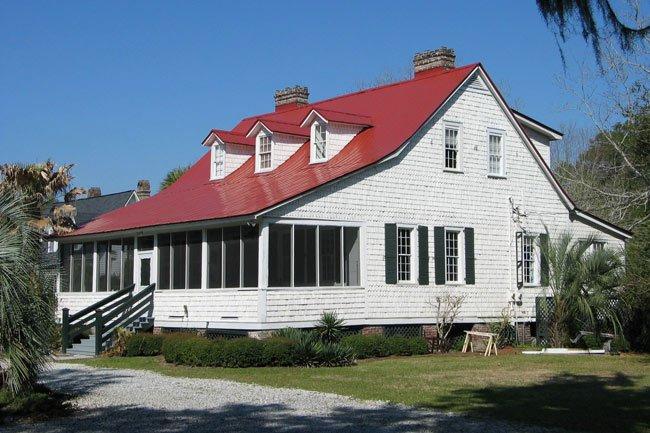 Historic McClellanville