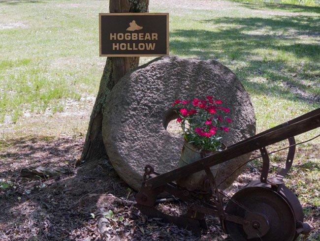 Hogbear Hollow