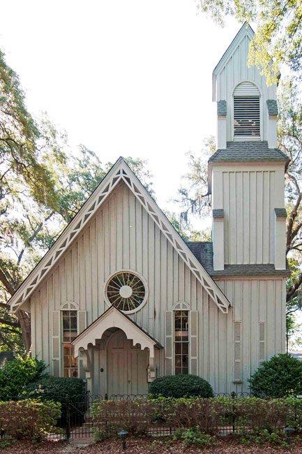 Holy Trinity Ridgeland