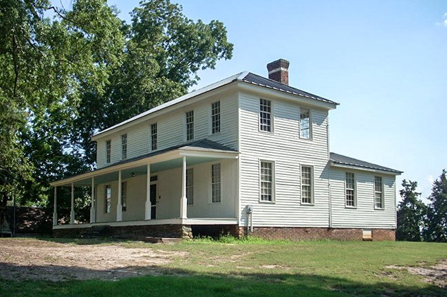 Hopewell House