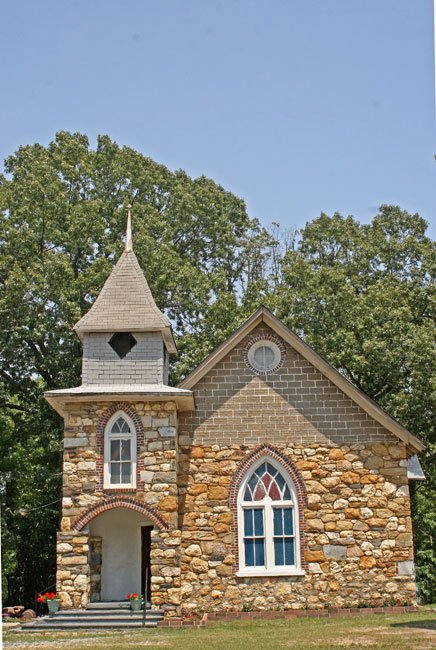 Hopewell Presbyterian Blacksburg