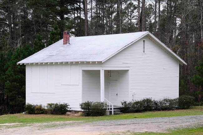Hopewell Rosenwald School
