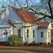 Hopkins Presbyterian Richland County