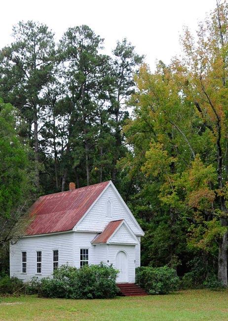 Hopkins Presbyterian