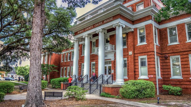 Horry County Court House