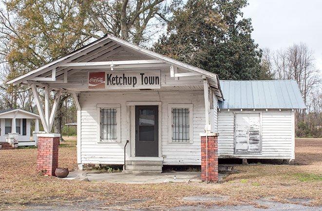 Ketchuptown Store