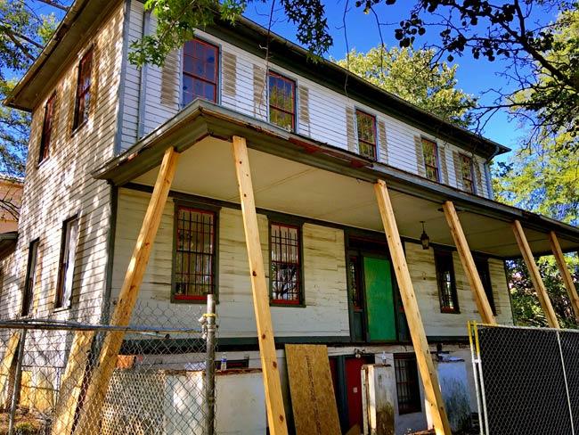 Horry-Guignard House