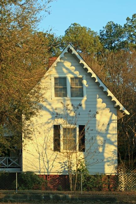 House Graniteville