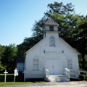 Howard A.M.E. Church