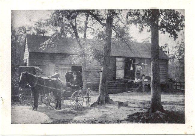 Huckabee Mill