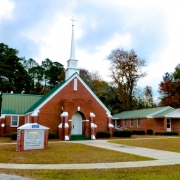 Hunters Chapel Baptist Church