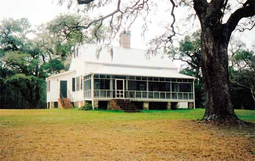 Hyde Park Plantation