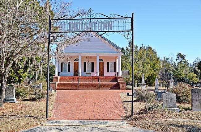 Indiantown Presbyterian