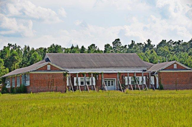 Indiantown School