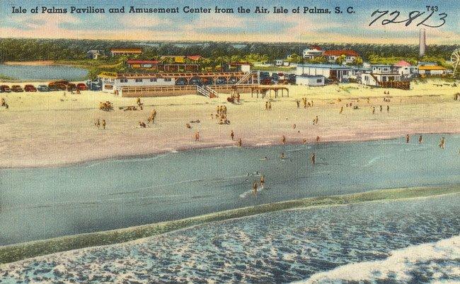 Isle of Palms Amusement