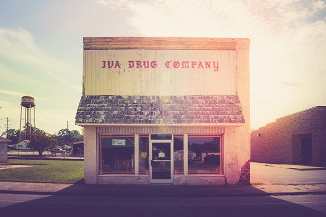 Iva Drugstore