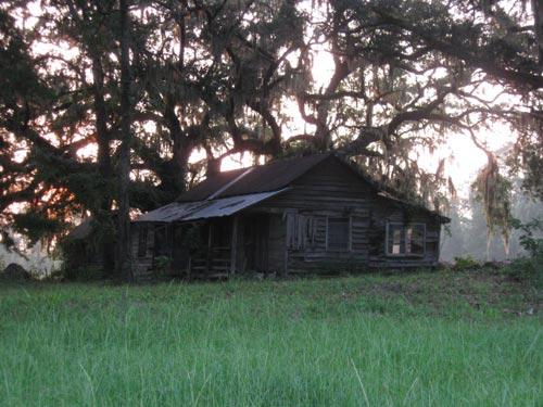 Jacksonboro Farmhouse