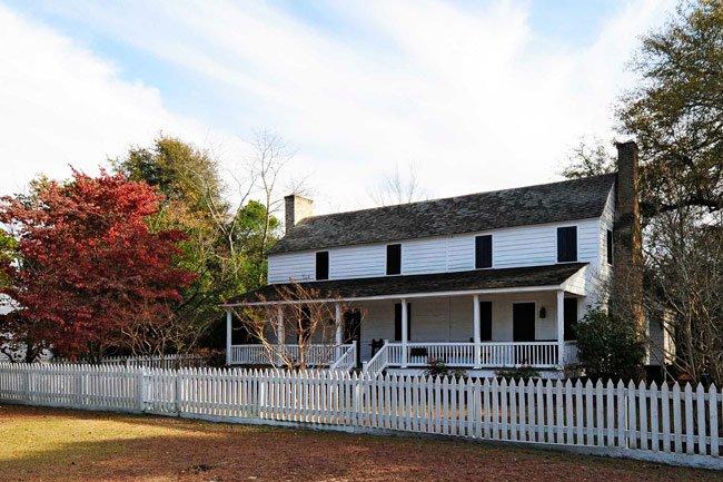 Jacob Kelly House