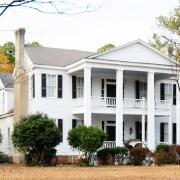 James Carnes House