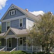 James W. Dillon House