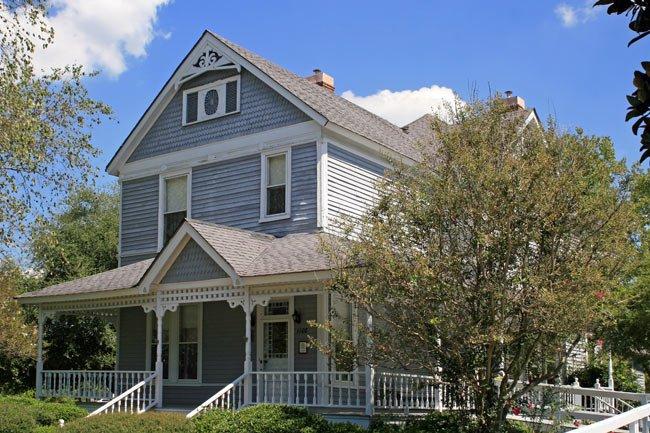 James Dillon House