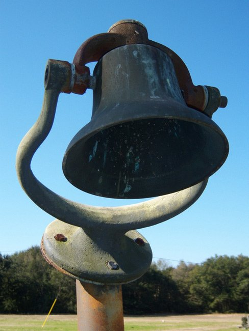 Jenkins Orphanage Bell of Hope