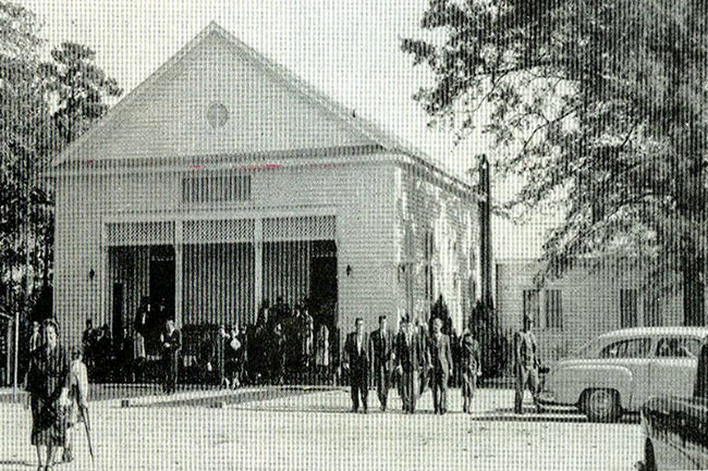Jericho Methodist Church
