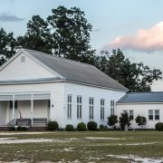 Jericho United Methodist Church