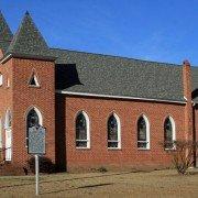 Jerusalem Baptist Hartsville