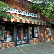 Jim Harrison Studio