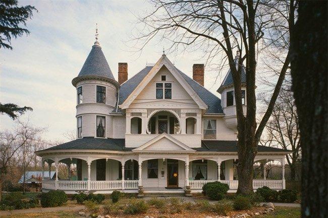 John Calvin Owings House