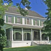 John K. McIver House