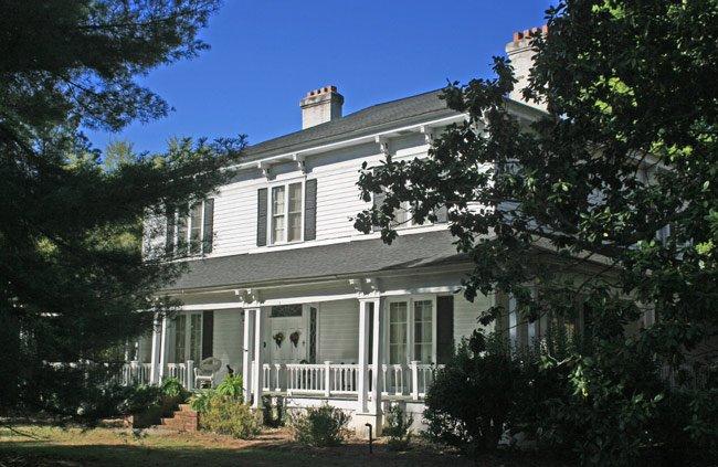 John Westfield Lide House