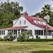 John Y. Dupre House