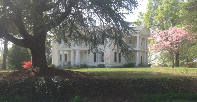 John Zimmerman House