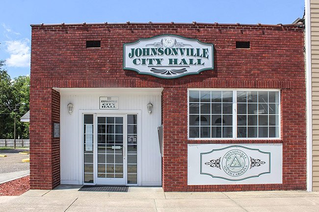 Johnsonville City Hall