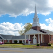 Johnston United Methodist Church