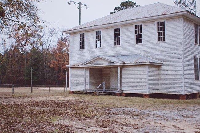 Jolly Street School