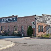 Jones-Carter Gallery